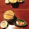 蔵カフェ 菜々 - 料理写真:鱈子煮 刺身 鍋