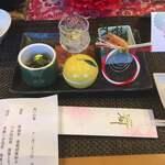 和食わらび - 料理写真: