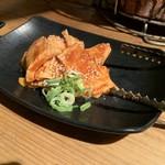 岩崎塾 - コリコリ