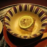 赤坂 渡なべ - ノドグロ粥