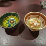 赤坂 渡なべ - 酒器