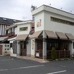 ベーカリーレストラン ヤシマ - 国道467沿い。県立体育センター北です。