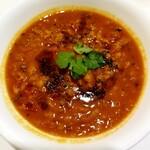 ガネーシャ - 豆カレー