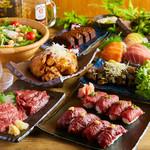 全席個室×和食居酒屋 膳屋 - 料理写真: