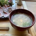 石窯カフェ レストラン さぶろう亭 -