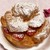 ウルソン - 料理写真:いちごのシュークリーム