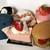 ウルソン - 料理写真:いちごフェア