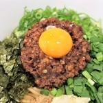 120309969 - 台湾ミンチ&卵黄