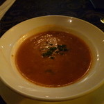 12031459 - コースのスープ