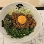 麺や マルショウ - 料理写真: