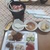 富士緑の休暇村 - 料理写真: