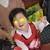 札幌 かに本家 - その他写真:一升餅、ちゃんと持てたよ~