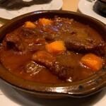 スペイン料理銀座エスペロ -