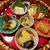 旬菜蔵せんや - 料理写真:田舎ゆば膳1