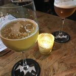 BAK Brewery - ビール テイスティングサイズ