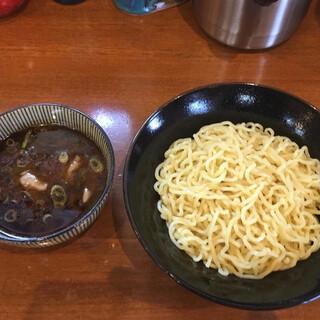 清麺 - 料理写真: