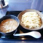 三ツ矢堂製麺 - つけめん(並)¥780