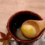 昇六 - 餅銀杏