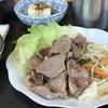 美蔓亭 - 料理写真:トップフォト 大盛ラム焼き