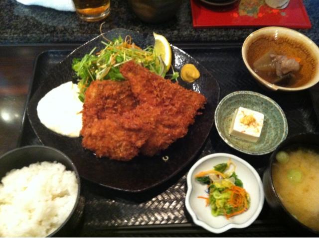 魚彩菜や 旬月