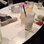 カラオケ804 - 飲み物だけ。。。