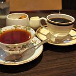 12033856 - 紅茶と遇暖ブレンド