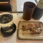 やまちゃん - 料理写真: