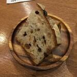 Yorgo - お替り自由のパン