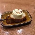 Yorgo - 無花果バター