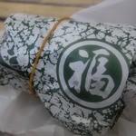 福住 フライケーキ - 料理写真:フライケーキ