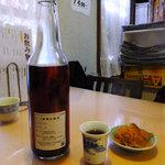 富貴楼 - ボトル紹興酒