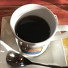喫茶 パル - ドリンク写真:コーヒー(350円)