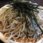 そば きらり - 料理写真: