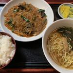 中華料理 鮮味園 - 料理写真: