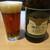 鎌倉長谷 栞庵 - 鎌倉ビール(月)700円 アルト系です