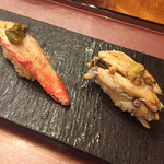 一心 - 松葉蟹・渡り蟹