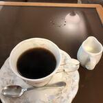 よろこび - ブレンドコーヒー(350円)