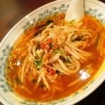 香来 - 2011年12月 香来麺