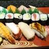 まつ寿司 - 料理写真:大盛寿司ランチ