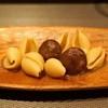 LOOP - 料理写真:ブラウンマッシュルームのコンキリエ