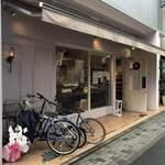 120359126 - 「千石駅」から徒歩約3分、路地裏の閑静なエリア