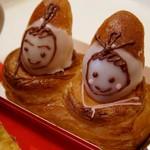 広島アンデルセン - おひなさまのペストリー