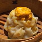シェフス - 上海蟹みそシュウマイ