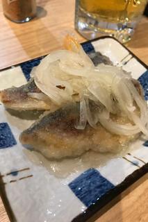 京の串揚げ 祇園囃子 -