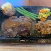 Hanguritaiga - 料理写真:オリジナルハンバーグレギュラー