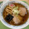 金ちゃんラーメン - 料理写真:ラーメン