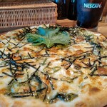 Pizza Cafe TakemuRa -