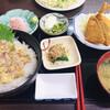女良食堂 - 料理写真:伊八めし