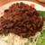 福新楼 - 料理写真:福新楼(細切り牛肉とたっぷり生キャベツ)