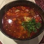 120370988 - 超激辛元祖トウショウ麺